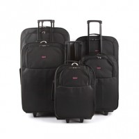 Set 5 Trolere Explorer Black